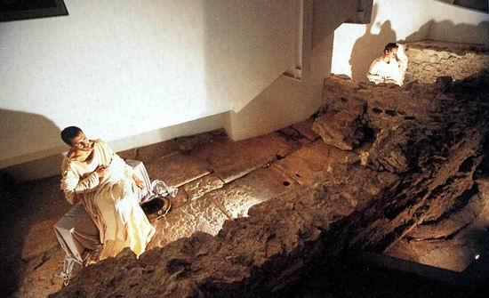 tridentum trento sotterranea - photo#9